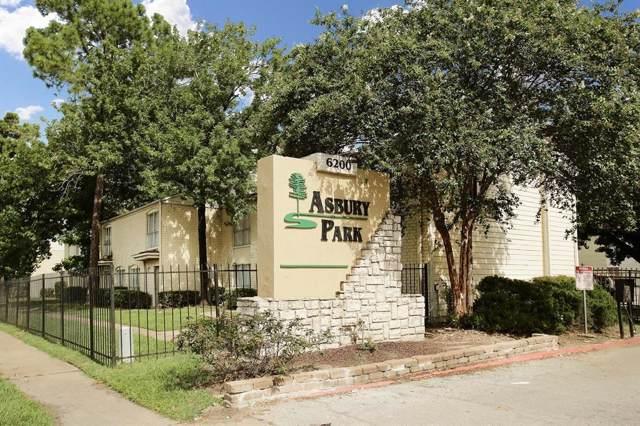 6200 W Tidwell Road #402, Houston, TX 77092 (MLS #13449981) :: The Heyl Group at Keller Williams