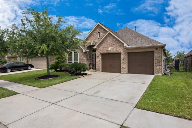 26314 Mercy Moss Lane, Richmond, TX 77406 (MLS #13450721) :: Team Sansone