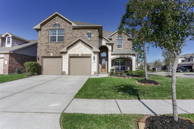30435 Legacy Pines Drive, Spring, TX 77386 (MLS #13451489) :: Texas Home Shop Realty
