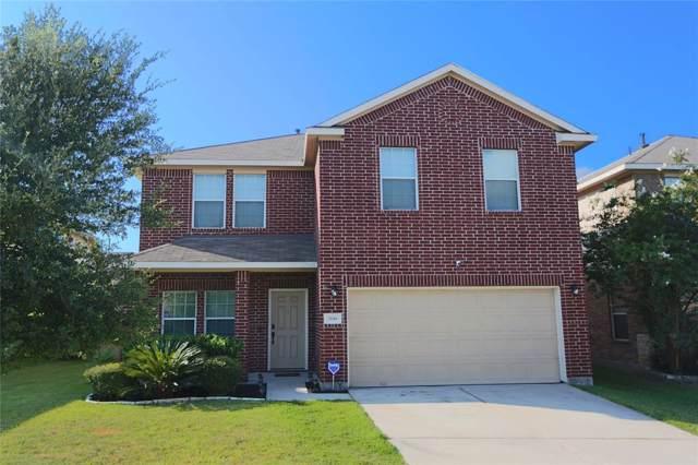 2046 Dalton Trace Court, Spring, TX 77373 (MLS #13456509) :: Texas Home Shop Realty
