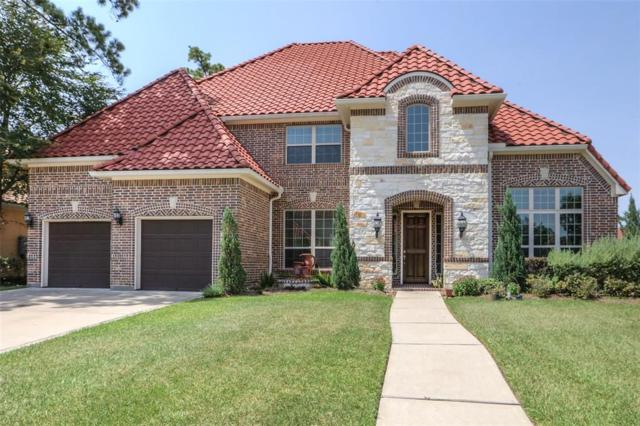 9802 Cape Breeze Drive, Houston, TX 77070 (MLS #13457523) :: The Sansone Group