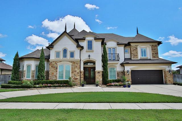 10406 Prescott Glen Lane, Katy, TX 77494 (MLS #13460051) :: See Tim Sell
