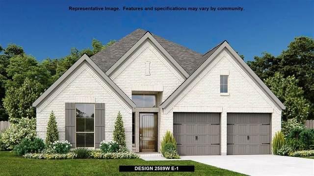 10118 Maclaren Drive, Iowa Colony, TX 77583 (MLS #13460715) :: All Cities USA Realty