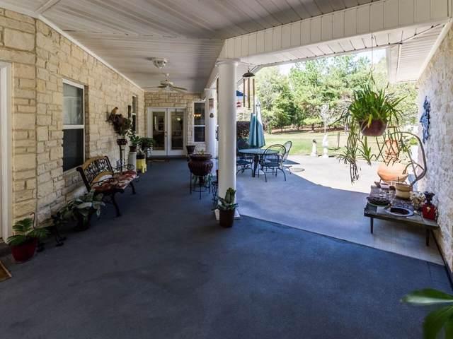 659 Villagebrook, Livingston, TX 77351 (MLS #13460824) :: Caskey Realty
