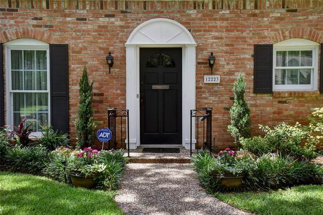12223 Taylorcrest Road, Houston, TX 77024 (MLS #13466102) :: The Property Guys