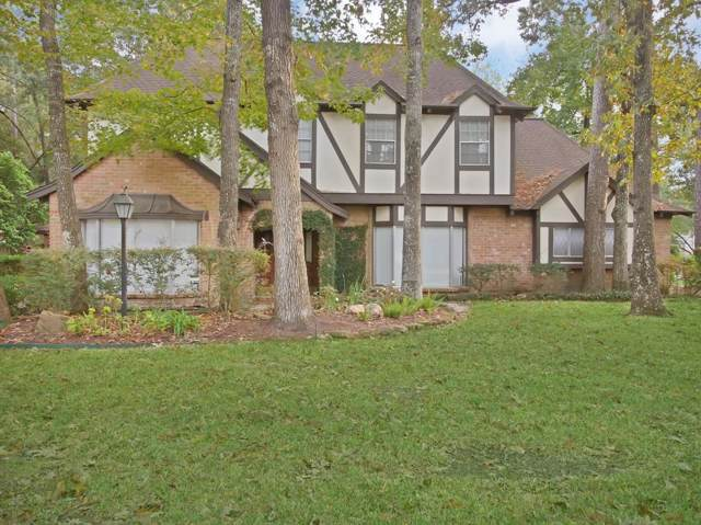 3102 Parkdale Dr Drive, Houston, TX 77339 (MLS #13467075) :: The Heyl Group at Keller Williams