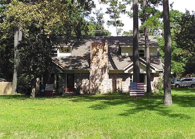 26702 Maplewood Drive, Oak Ridge North, TX 77386 (MLS #13467949) :: Carrington Real Estate Services