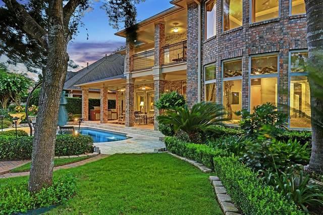 3131 Rosemary Park Lane, Houston, TX 77082 (MLS #13471470) :: Texas Home Shop Realty