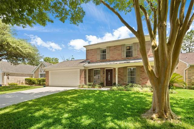 4422 Ranger Run, Sugar Land, TX 77479 (MLS #13474261) :: Caskey Realty