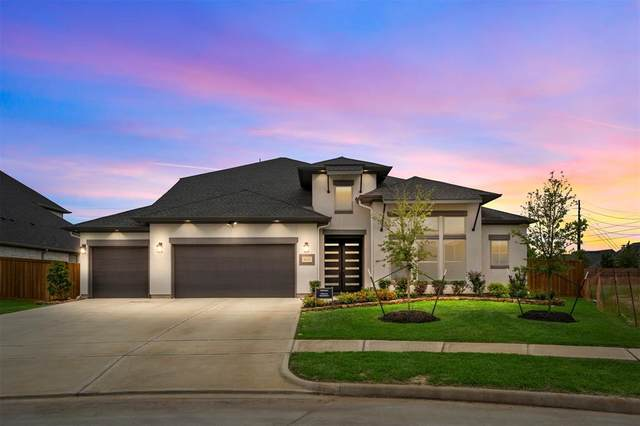 27431 Parker Spring Court, Katy, TX 77494 (MLS #13476157) :: Lerner Realty Solutions