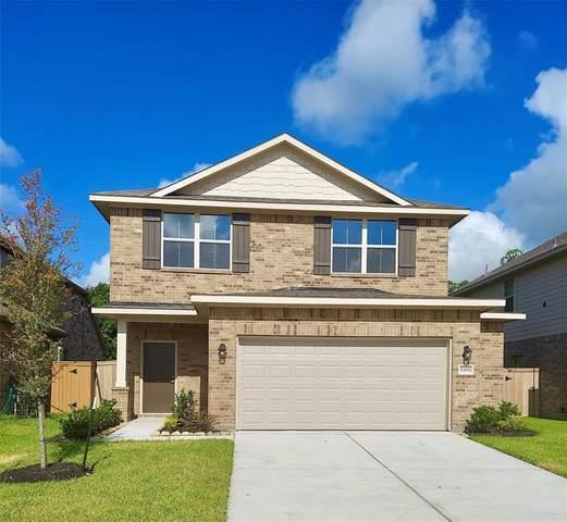 32938 Ruthie Dean Drive, Brookshire, TX 77423 (MLS #13476650) :: NewHomePrograms.com