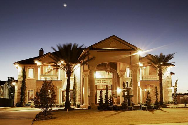 7 Estates Of Montclaire, Beaumont, TX 77706 (MLS #13477780) :: Carrington Real Estate Services