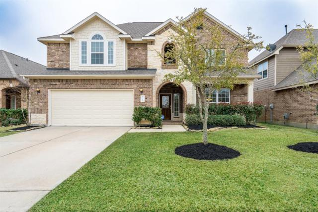 14718 E Red Bayberry Court, Cypress, TX 77433 (MLS #13485589) :: Giorgi Real Estate Group