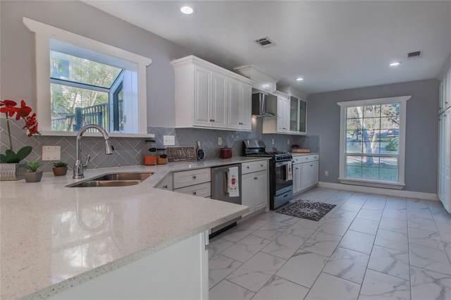 17715 Loring Lane, Spring, TX 77388 (MLS #13486332) :: Texas Home Shop Realty
