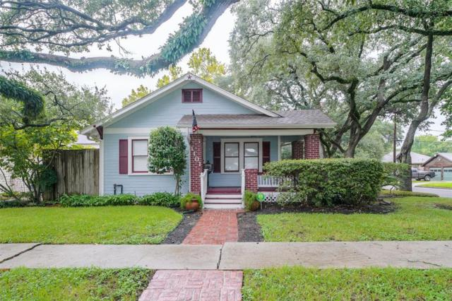 1101 W Gardner Street, Houston, TX 77009 (MLS #13486404) :: Magnolia Realty