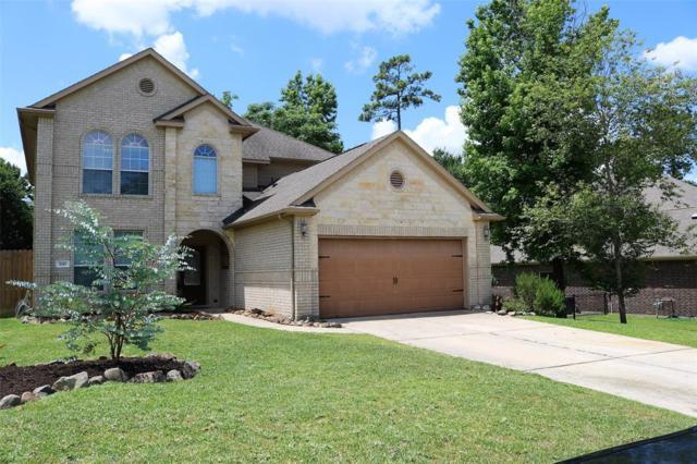1745 Round Oak Lane, Conroe, TX 77304 (MLS #13486765) :: Giorgi Real Estate Group