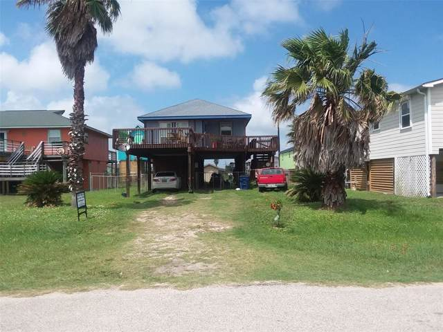420 Sea Bean Street, Surfside Beach, TX 77541 (MLS #13487183) :: The SOLD by George Team