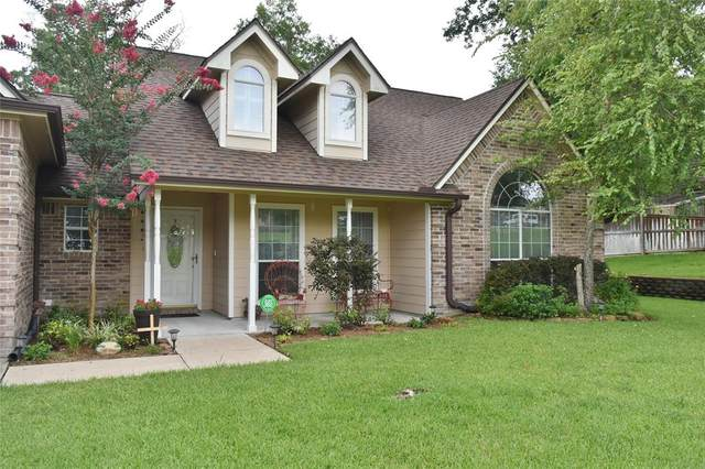23664 Spring Branch Trail, Montgomery, TX 77316 (#13489980) :: ORO Realty