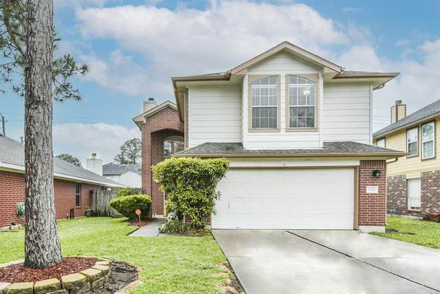 11410 Brook Meadow Drive, Houston, TX 77089 (MLS #13491939) :: The SOLD by George Team