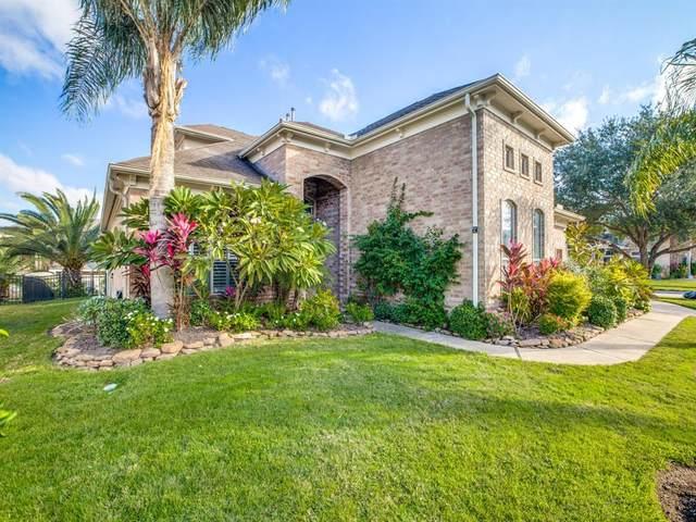 2022 Ketch Court, Seabrook, TX 77586 (MLS #13492663) :: Ellison Real Estate Team