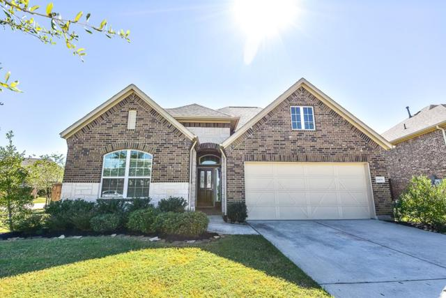 11406 Via Verdone Drive, Richmond, TX 77406 (MLS #13492930) :: Team Parodi at Realty Associates