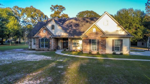 9385 Fosters Bend, Cleveland, TX 77328 (MLS #13494454) :: The Home Branch