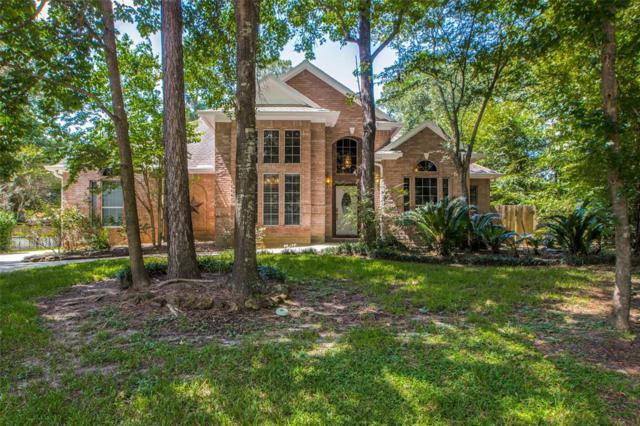 715 Somerset Street, Conroe, TX 77302 (MLS #13499749) :: The SOLD by George Team