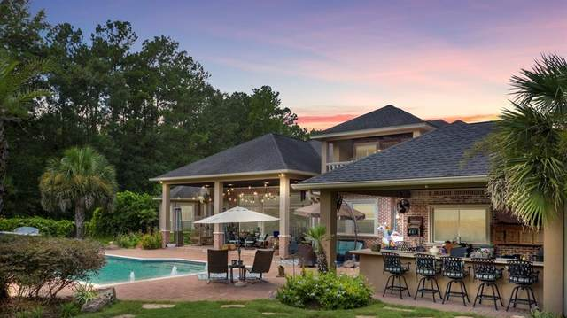23926 Majestic Forest, New Caney, TX 77357 (MLS #13500348) :: Caskey Realty