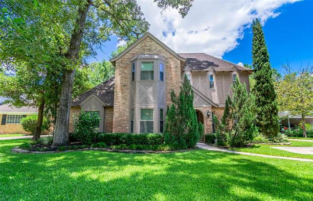 518 River Plantation Drive, Conroe, TX 77302 (MLS #13501606) :: The SOLD by George Team