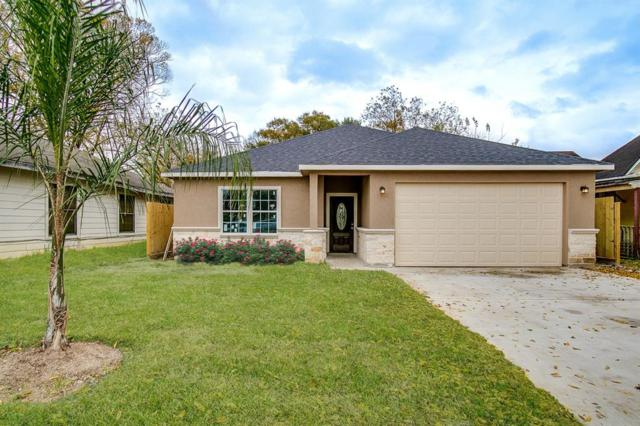 621 Wafer Street, Pasadena, TX 77506 (MLS #13503019) :: The Collective Realty Group