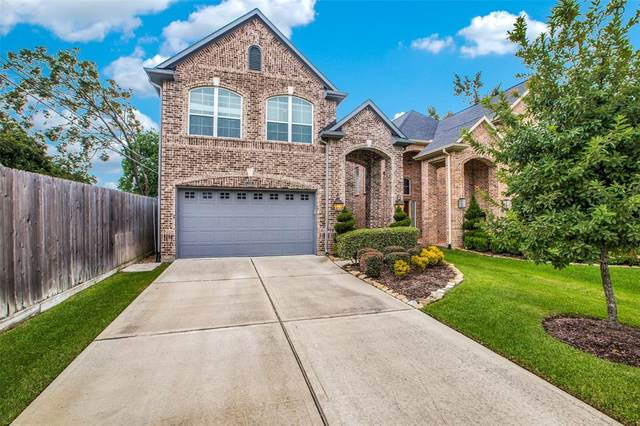 9328 Olathe Street, Houston, TX 77055 (MLS #13503517) :: The SOLD by George Team