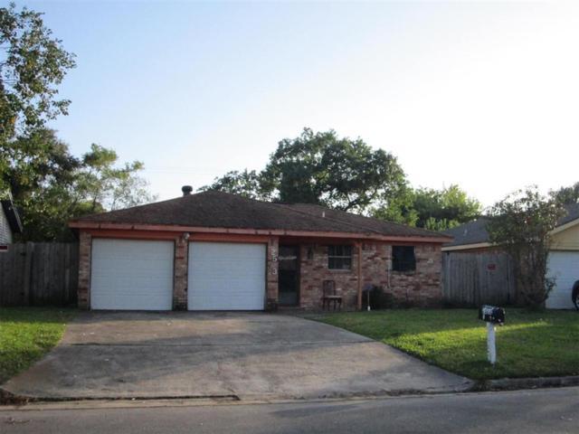 2523 28th Avenue N, Texas City, TX 77590 (MLS #13505282) :: Krueger Real Estate