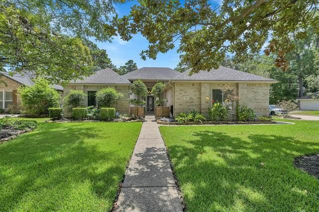 192 Monterrey Road W, Montgomery, TX 77356 (MLS #13507400) :: The Home Branch