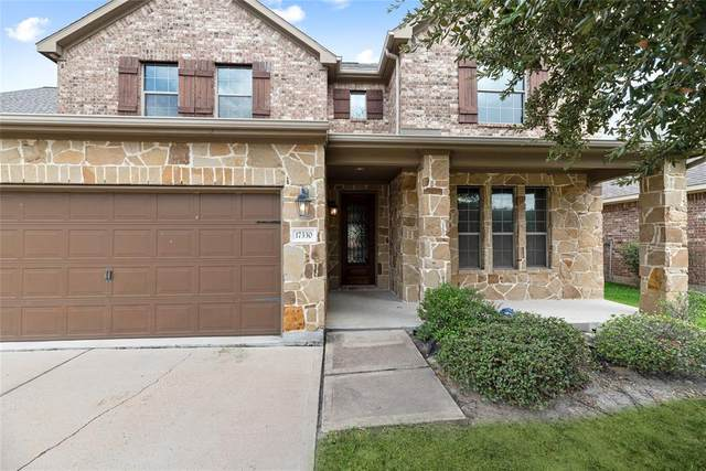 17330 Woodfalls Lane, Richmond, TX 77407 (MLS #13508637) :: The Queen Team
