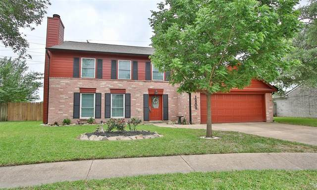 12203 Fetlock Drive, Houston, TX 77065 (MLS #13509938) :: The SOLD by George Team