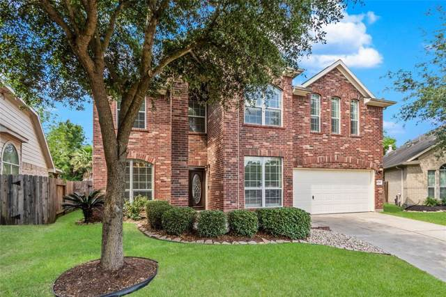 21247 Albany Park Lane, Spring, TX 77379 (MLS #13511158) :: Giorgi Real Estate Group