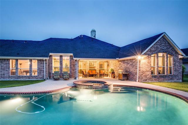 12402 Easton Bend Lane, Cypress, TX 77433 (MLS #13511878) :: Texas Home Shop Realty