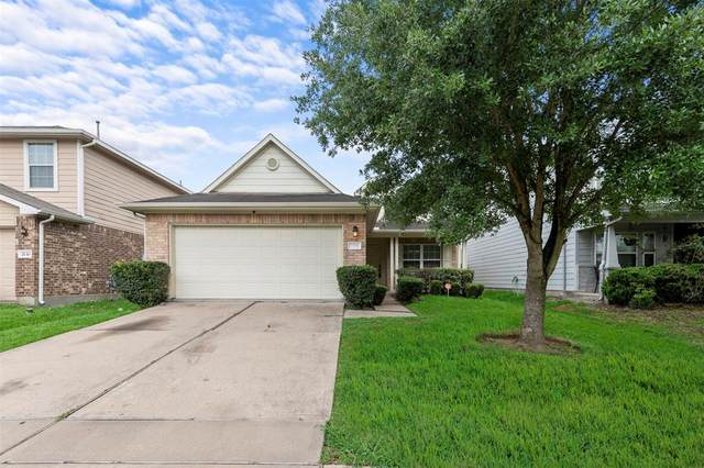 2126 Summit Meadow Drive, Houston, TX 77489 (MLS #13516813) :: The SOLD by George Team