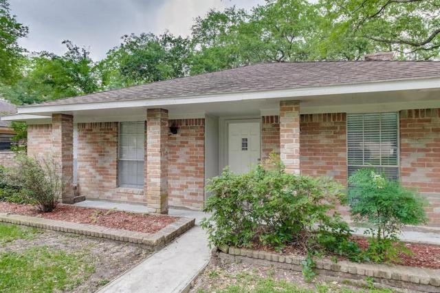 451 Gentilly Drive, Katy, TX 77450 (MLS #13519454) :: The Heyl Group at Keller Williams