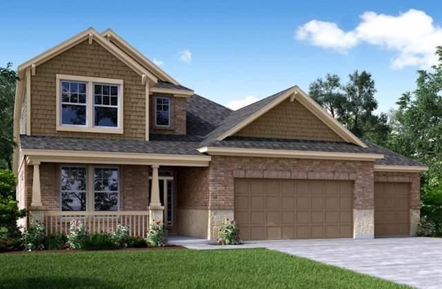 1839 Golden Cape Drive, Katy, TX 77494 (MLS #13520730) :: Giorgi Real Estate Group