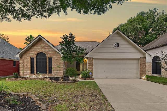 1415 Chesterpoint Drive, Spring, TX 77386 (MLS #13521638) :: The Sansone Group