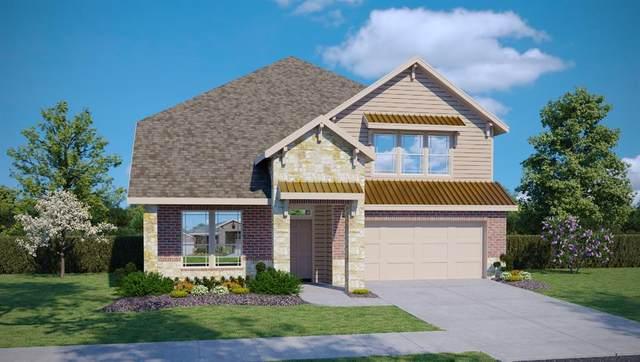 3026 Jackmans Diamond, Katy, TX 77494 (MLS #13524877) :: Lerner Realty Solutions