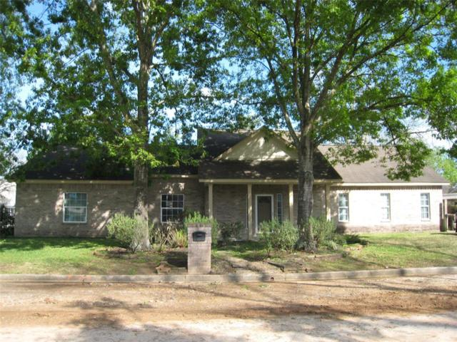 610 Ave F, Humble, TX 77338 (MLS #13525870) :: Texas Home Shop Realty