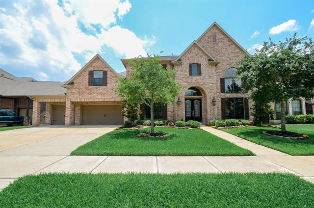4311 Lone Creek Hill Court, Katy, TX 77494 (MLS #13527980) :: Texas Home Shop Realty