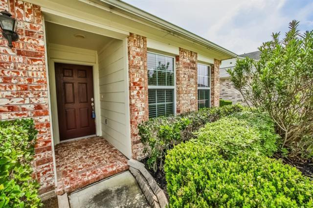8823 Butterstone Ridge Lane, Richmond, TX 77407 (MLS #13528315) :: The Home Branch