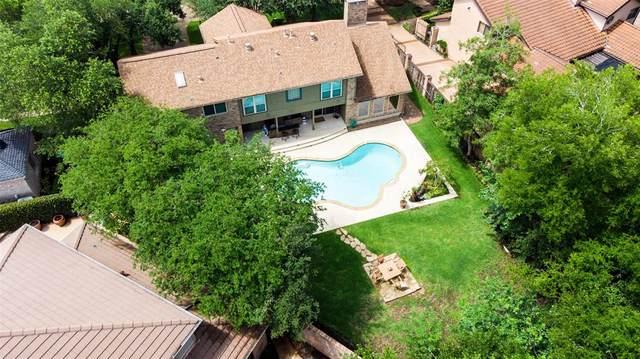 15511 Old Stone Trail, Houston, TX 77079 (MLS #13530477) :: The Property Guys