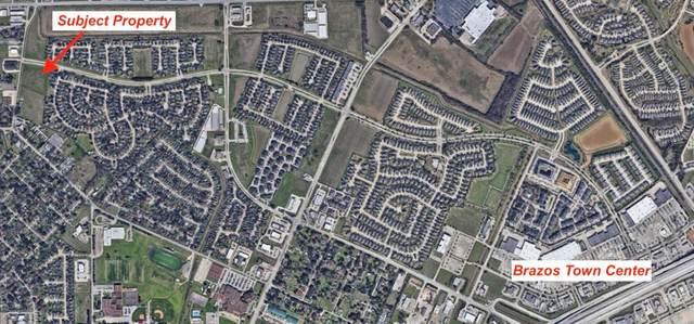 0 Town Center Boulevard, Rosenberg, TX 77471 (MLS #13532329) :: Lerner Realty Solutions