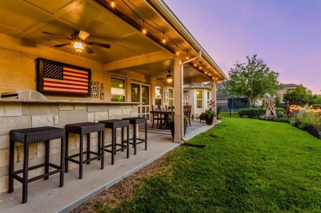 3723 Flat Rock Run, Missouri City, TX 77459 (MLS #13532332) :: The SOLD by George Team