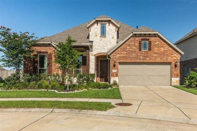 3706 Deepwind Bay Court, Katy, TX 77493 (MLS #13532464) :: The SOLD by George Team