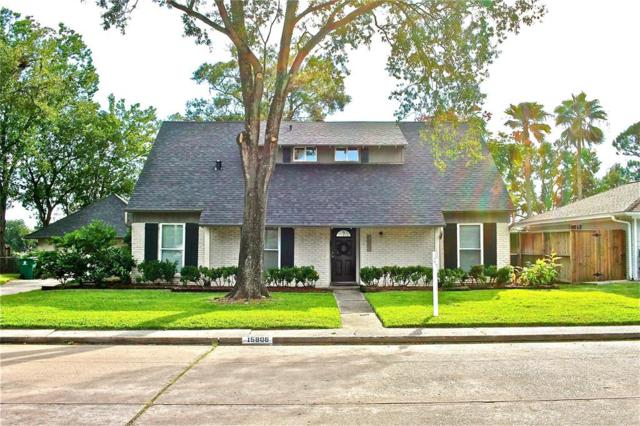 15806 Torry Pines Road, Houston, TX 77062 (MLS #13532685) :: Magnolia Realty